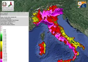 LE ANOMALIE CLIMATICHE DI GENNAIO 2014 IN ITALIA