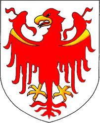 Provincia autonoma di BOLZANO :